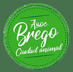 Asociación Brego Ciudad Animal Logo